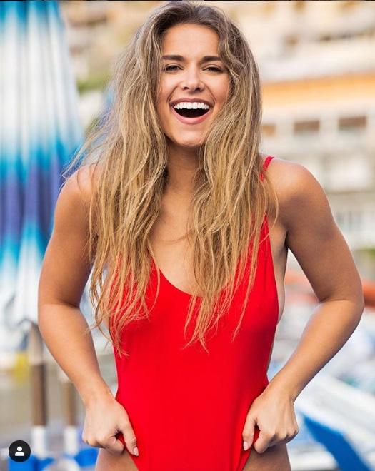 Tình cũ của Kendall Jenner công khai bạn gái mới: Không nổi tiếng như mấy chị em nhà Kadarshian nhưng profile siêu chất  cũng khiến người khác phải trầm trồ - ảnh 9