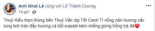 Rộ tin đồn cạch mặt do hủy diễn ở liveshow Truyền Thái Y, Miu Lê và Ngô Kiến Huy giờ đang dắt nhau đi quẩy quên lối về đây này! - ảnh 1