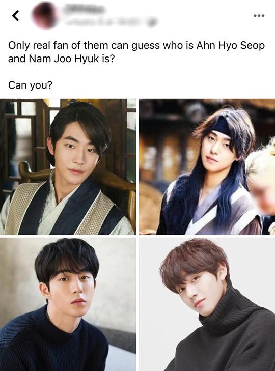 Người yêu màn ảnh mới của Lee Sung Kyung cớ sao trông y hệt tình cũ Nam Joo Hyuk thế này? - ảnh 13
