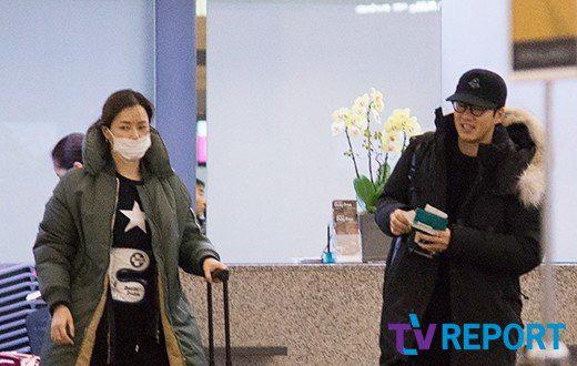 7 cặp sao Hàn dự dễ lên xe hoa nhất năm 2020: Kim Woo Bin, cặp Reply 1988 hay Lee Kwang Soo mở bát năm nay? - Ảnh 28.