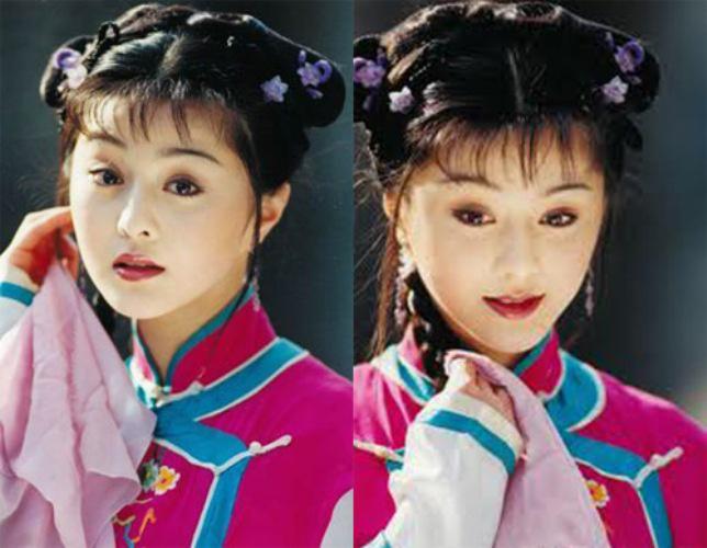 8 mỹ nhân Hoa ngữ từng vào vai A Hoàn: Triệu Lệ Dĩnh được khen có thần thái ngôi sao nhất - ảnh 1