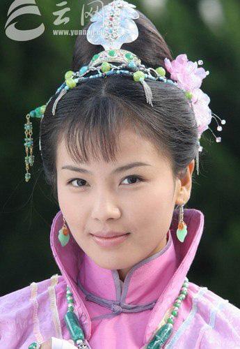 8 mỹ nhân Hoa ngữ từng vào vai A Hoàn: Triệu Lệ Dĩnh được khen có thần thái ngôi sao nhất - ảnh 6