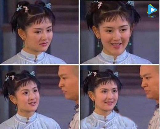 8 mỹ nhân Hoa ngữ từng vào vai A Hoàn: Triệu Lệ Dĩnh được khen có thần thái ngôi sao nhất - ảnh 8
