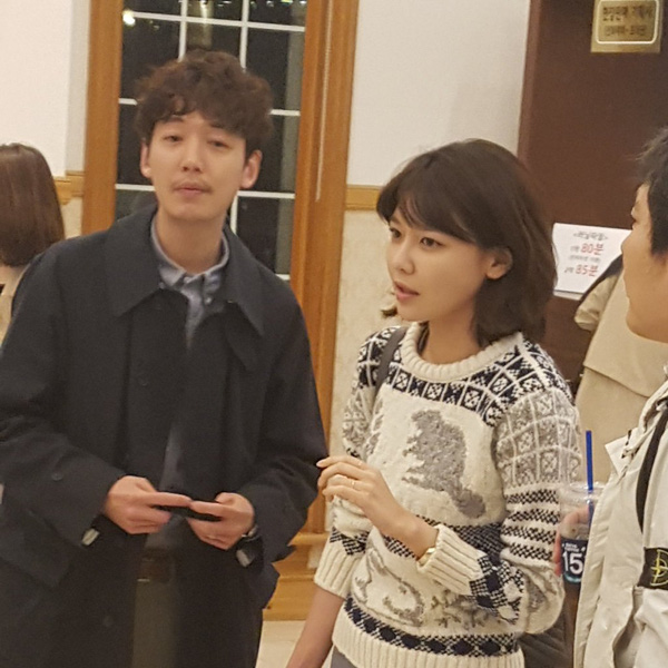 7 cặp sao Hàn dự dễ lên xe hoa nhất năm 2020: Kim Woo Bin, cặp Reply 1988 hay Lee Kwang Soo mở bát năm nay? - Ảnh 7.