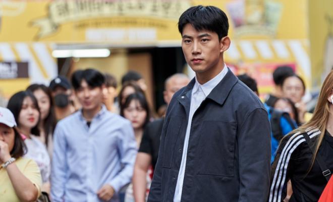 Taecyeon (2PM) sốc vì lịch trình dễ thở: Từng quay phim như điên suốt 3 tháng, giờ có luật rảnh quá chịu không nổi? - ảnh 2