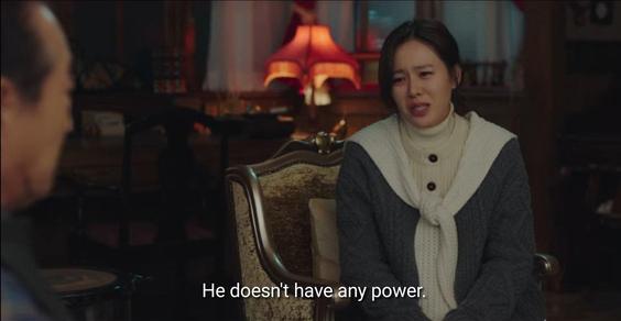 Hot nhất tập 9 Crash Landing on You: Bố chồng Son Ye Jin cạn lời nhìn quý tử Hyun Bin xà nẹo con dâu - ảnh 8