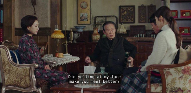Hot nhất tập 9 Crash Landing on You: Bố chồng Son Ye Jin cạn lời nhìn quý tử Hyun Bin xà nẹo con dâu - ảnh 9