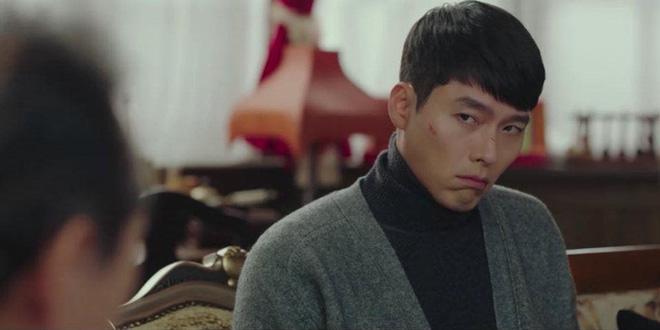 3 khoảnh khắc cười ná thở ở tập 9 Crash Landing on You: Những bà dì hàng xóm khen ngoại hình Hyun Bin là cả một cuộc cách mạng! - ảnh 1