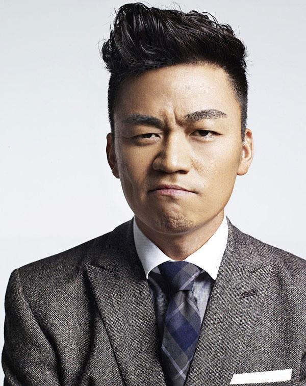 5 ngôi sao phòng vé nghìn tỉ mùa Tết của điện ảnh Hoa ngữ: Thẩm Đằng là tân vua hài kịch, Thành Long ngày càng flop? - ảnh 5