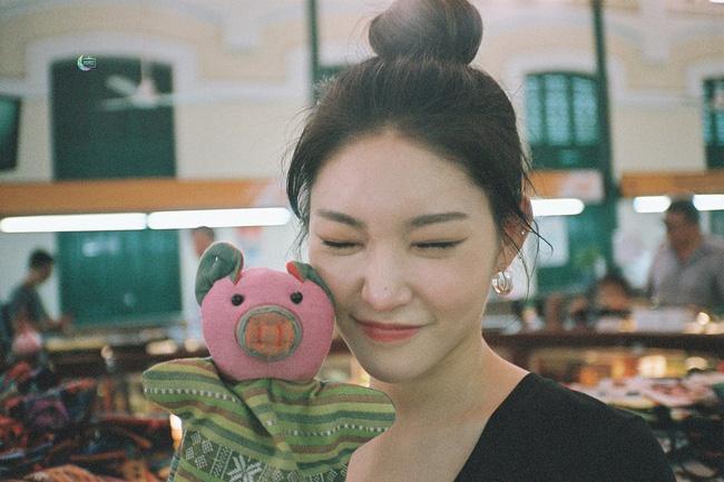 7 nữ idol Kpop chia sẻ bí mật chăm da đẹp phát hờn, có tips nghe hơi kỳ nhưng hiệu quả mang lại thì hết ý - ảnh 7