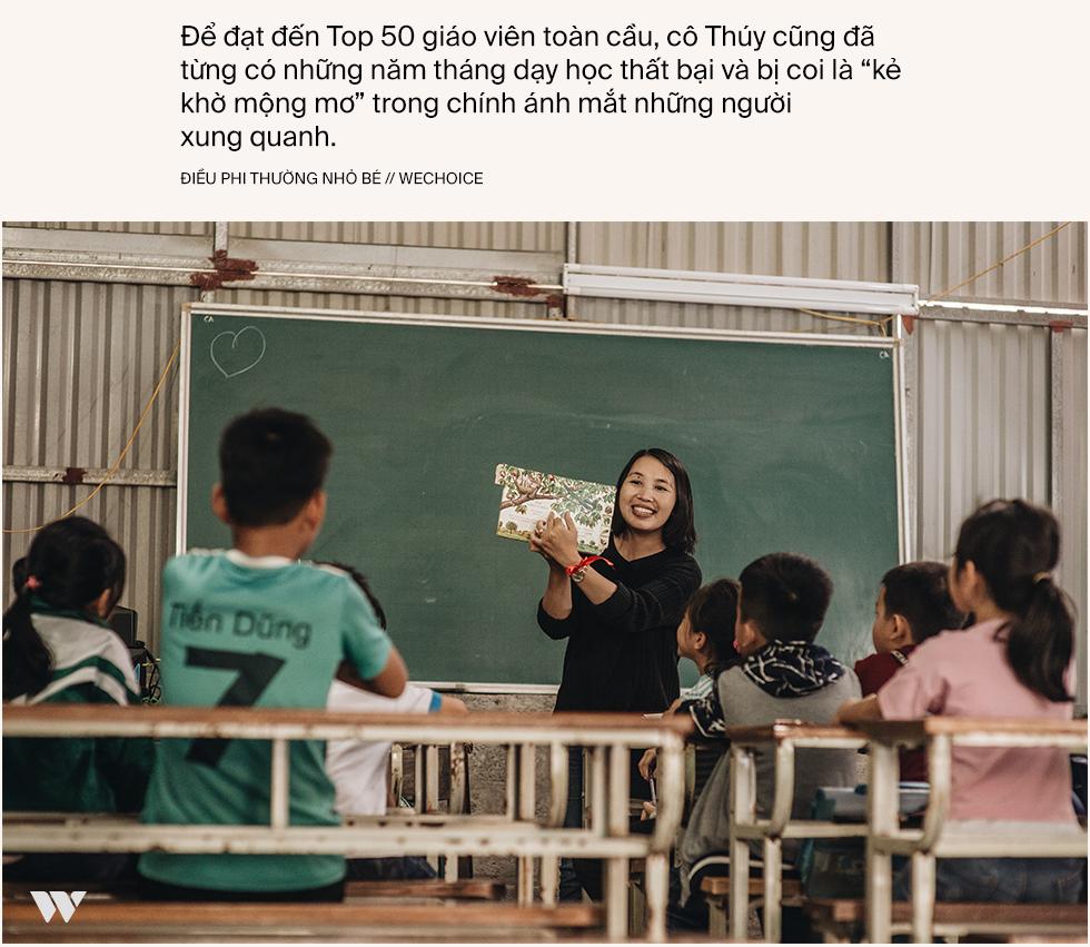 """Từ chối cơ hội lớn làm việc ở Canada, """"cô giáo Skype"""" trở về trường làng dạy học: """"Cô hạnh phúc thì trò mới hạnh phúc!"""" - Ảnh 4."""