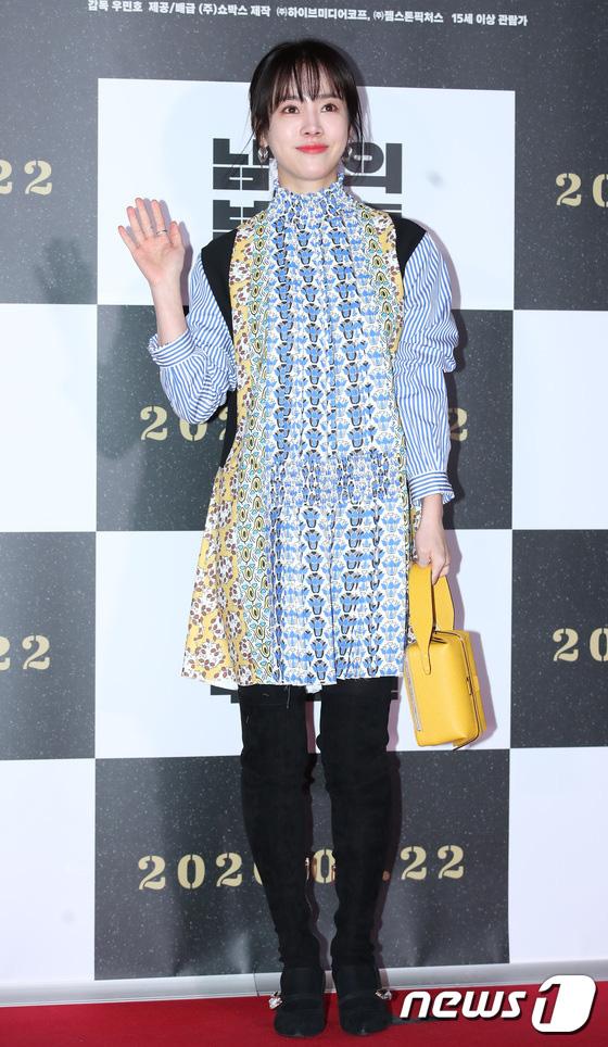 Lee Byung Hun bê cả nửa Kbiz lên thảm đỏ: Mỹ nhân Vườn sao băng đọ sắc với Kim So Hyun, Bi Rain đụng độ dàn nam thần - ảnh 6