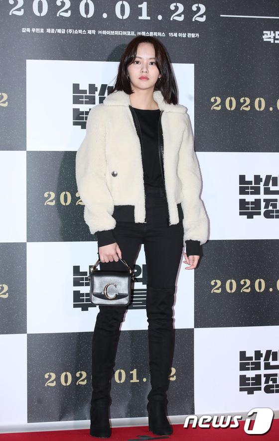 Lee Byung Hun bê cả nửa Kbiz lên thảm đỏ: Mỹ nhân Vườn sao băng đọ sắc với Kim So Hyun, Bi Rain đụng độ dàn nam thần - ảnh 11
