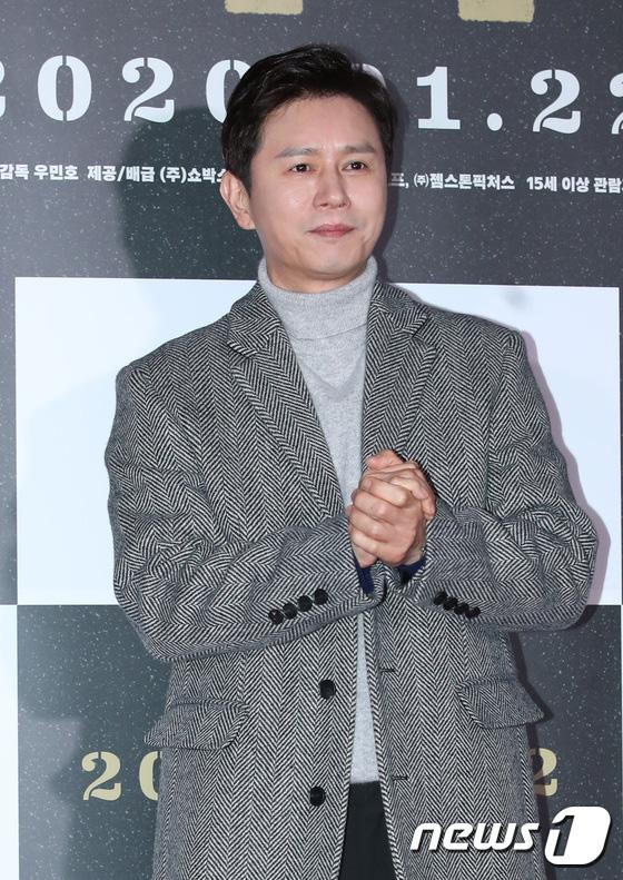 Lee Byung Hun bê cả nửa Kbiz lên thảm đỏ: Mỹ nhân Vườn sao băng đọ sắc với Kim So Hyun, Bi Rain đụng độ dàn nam thần - ảnh 21