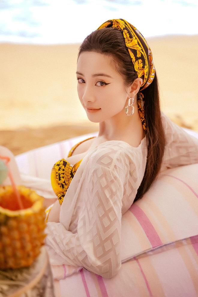 Jun Vũ bất ngờ lên tờ báo nổi tiếng Thái Lan: Được gọi là nữ minh tinh Việt Nam, nhận nhiều lời khen có cánh - ảnh 2
