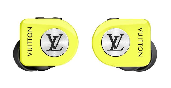Louis Vuitton cũng làm tai nghe không dây, giá cao hơn cả một chiếc iPhone 11 - ảnh 1