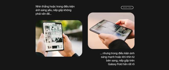Smartphone gập tương lai sẽ dùng màn hình kính kim cương - công nghệ hứa hẹn 3 năm nay mà chưa đi đến đâu - ảnh 3