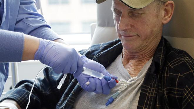 Các nhà khoa học phát hiện ra một tế bào miễn dịch có thể điều trị mọi loại ung thư - ảnh 5