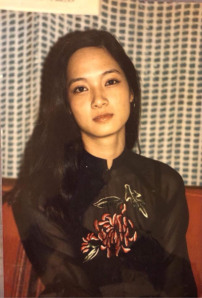Nghệ sĩ Lê Khanh gây bão với bộ hình trở lại sau 20 năm, nhan sắc đến giờ vẫn đủ khiến hội mỹ nhân hậu bối phải dè chừng - ảnh 6