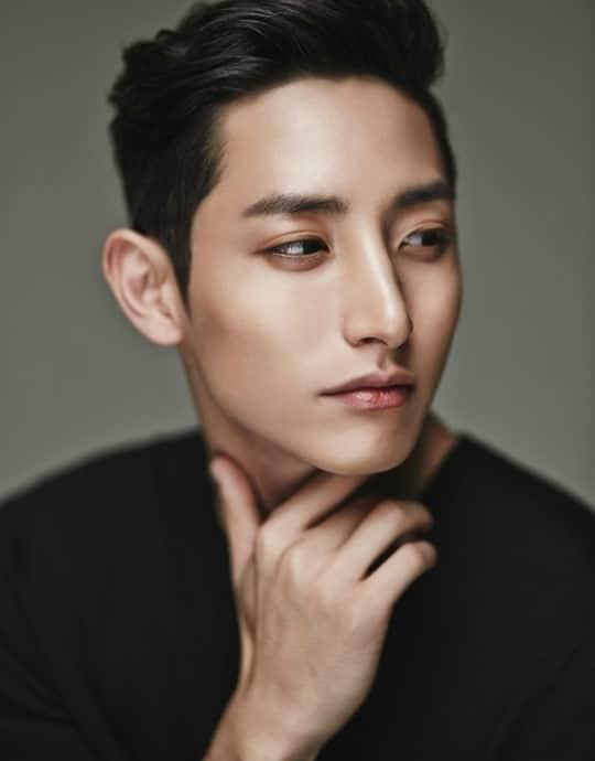 Ma cà rồng Lee Soo Hyuk dắt trai trẻ Jang Ki Yong tái xuất phim mới: Trinh thám giật gân hay đam mỹ trá hình? - ảnh 7