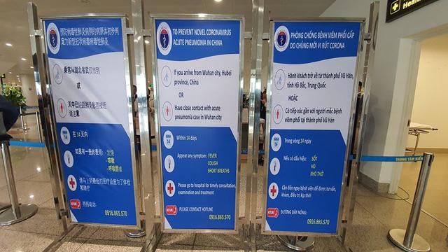 Bộ Y tế nâng mức cảnh báo dịch bệnh viêm phổi cấp - ảnh 2
