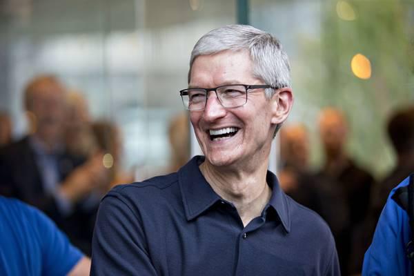 Chiếc vòi sen mà CEO Apple tin dùng đang được gây quỹ trên Kickstarter, giá chỉ 160 USD - ảnh 1