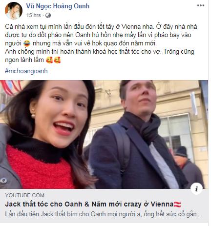 Sao Việt trước thềm giao thừa 2020: Người canh bánh trưng, người hết tất bật chạy show lại đón Tết bên trời Tây - ảnh 11