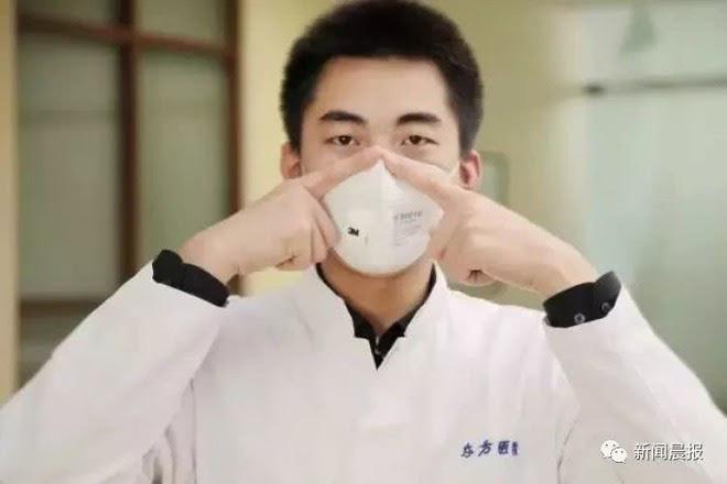 Bạn nên biết cách đeo khẩu trang đúng để giảm bớt nguy cơ bị lây nhiễm virus, trong đó có cả virus corona gây chết người - ảnh 5