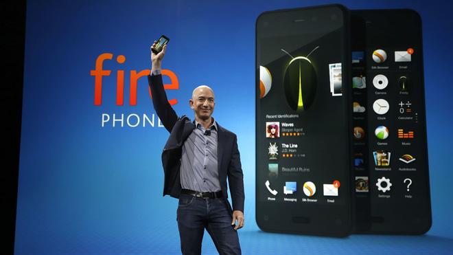 CEO Amazon dùng smartphone gì mà lại dính phốt bị hack nhiều thông tin nhạy cảm? - ảnh 2