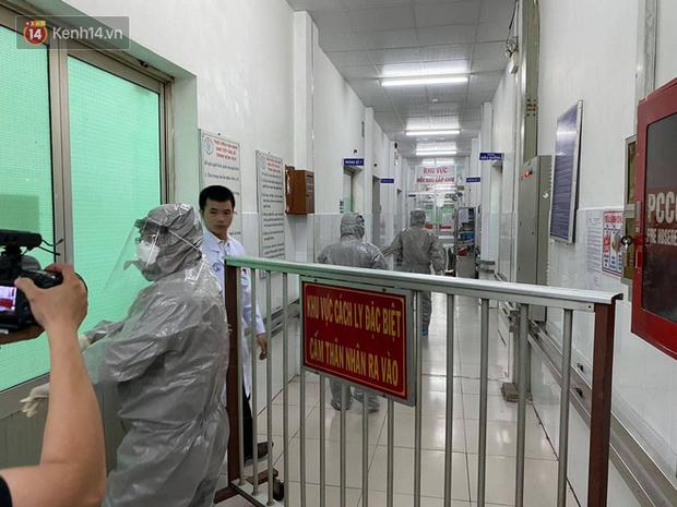 TP.HCM: 7 người tiếp xúc với 2 cha con người Trung Quốc nhiễm virus Corona đang được theo dõi sức khỏe - ảnh 1