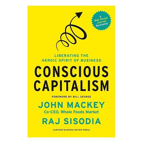 """11 cuốn sách tuyệt hay về bí quyết lãnh đạo, sự nghiệp và thành công được đúc rút từ CEO U50: """"Nếu đọc sớm, tôi thậm chí còn thành công hơn hôm nay"""" - ảnh 5"""