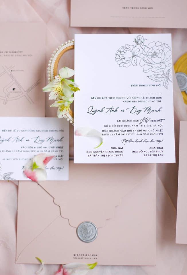 Quỳnh Anh tiết lộ Duy Mạnh từng kiên trì cả năm để lừa mình, địa điểm tổ chức đám cưới cũng là nơi gặp gỡ lần đầu tiên - ảnh 2