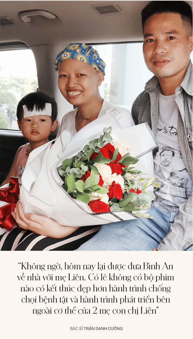 Đỗ Bình An đã được 6 tháng tuổi: Câu chuyện phi thường của người mẹ ung thư giai đoạn cuối, quyết sinh con bằng tất cả tình yêu thương và lòng dũng cảm - Ảnh 11.