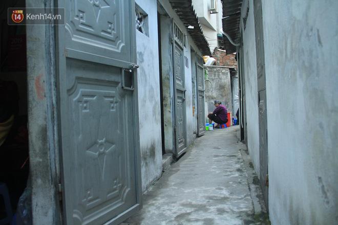 Mùa xuân lặng lẽ của những mảnh đời hàng chục năm ăn Tết tha hương tại xóm chạy thận giữa lòng Thủ Đô - ảnh 8
