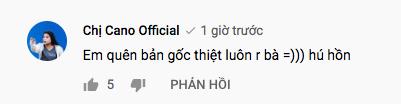 Lovesick Girls (BLACKPINK) phiên bản tiếng Việt của Diệu Nhi làm fan muốn xỉu, chị Ca Nô cũng hú hồn quên luôn bản gốc - Ảnh 5.