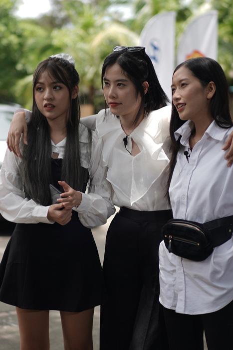 Lộ diện trai đẹp Việt kiều được ghép đôi với Thanh Tâm trứng rán cần mỡ trên show hẹn hò - Ảnh 2.