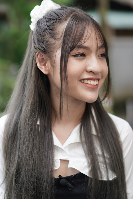Lộ diện trai đẹp Việt kiều được ghép đôi với Thanh Tâm trứng rán cần mỡ trên show hẹn hò - Ảnh 3.