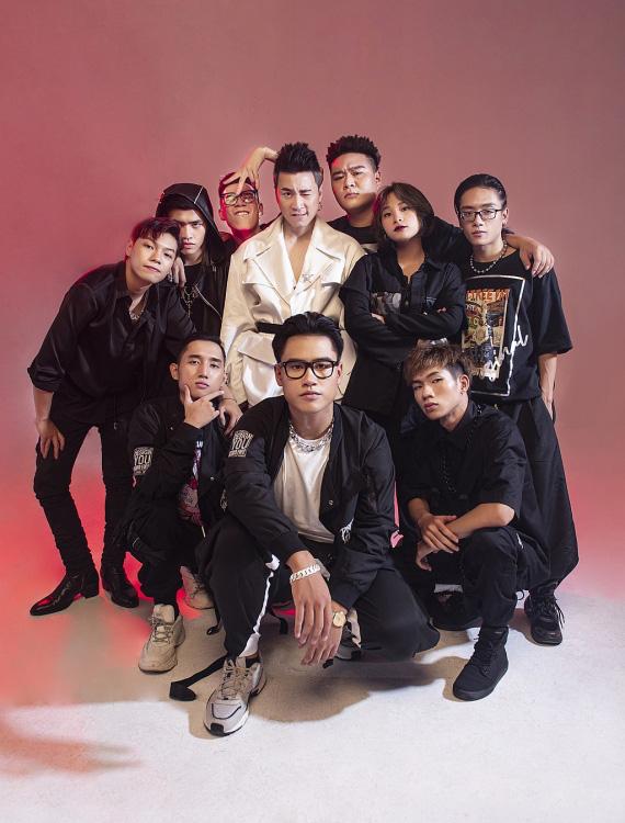 Dàn sao Rap Việt sau 2 tháng đồng hành cùng show: Ai là người lời nhất? - Ảnh 13.