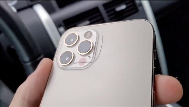 Cộng đồng hoang mang tột độ khi iPhone 12 liên tiếp bị trầy da, tróc vảy - Ảnh 3.
