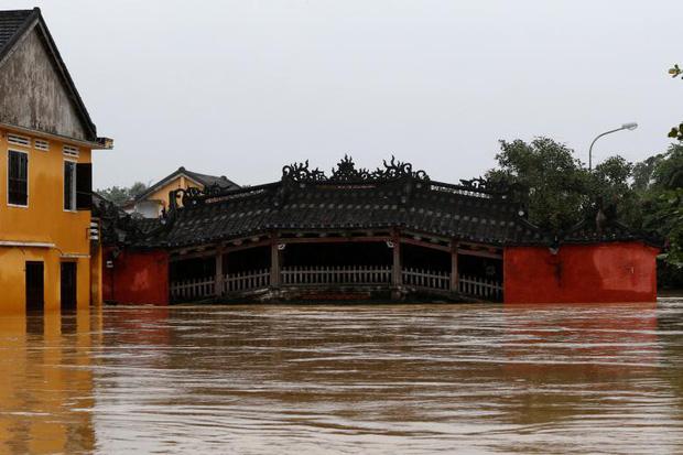 Bão số 9 năm nay được dự báo mạnh tương đương bão Damrey trong lịch sử, vậy bão Damrey từng có sức tàn phá kinh hoàng thế nào? - Ảnh 15.