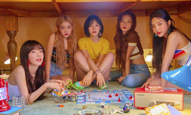 Knet quyết đuổi Irene rời khỏi Red Velvet, khẳng định nhóm 4 người tươi trẻ hơn hẳn nhờ tuổi trung bình giảm, visual thăng hạng - Ảnh 2.
