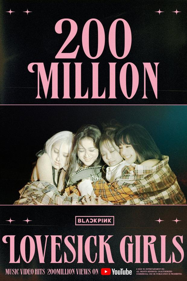 """Knet đã thôi """"khẩu nghiệp"""" về BLACKPINK sau thành tích 1,2 triệu bản, còn khen nhóm """"đẳng cấp khác hoàn toàn với các girlgroup - Ảnh 8."""