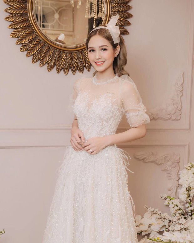 Xemesis nhá hàng ảnh cưới, dân tình nhiệt tình thả tim vì visual cô dâu Xoài Non quá đỉnh - Ảnh 5.