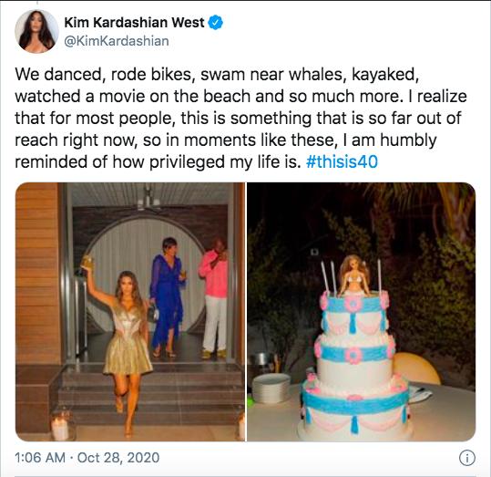 NÓNG: Khloe Kardashian xác nhận nhiễm COVID-19 giữa lúc Kim và gia đình bị chỉ trích vì tiệc tùng giữa mùa dịch - Ảnh 8.