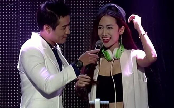 Từng gây bão khi cùng đội Sơn Tùng M-TP tại The Remix, DJ Trang Moon thay đổi thế nào tại King Of Rap? - Ảnh 2.