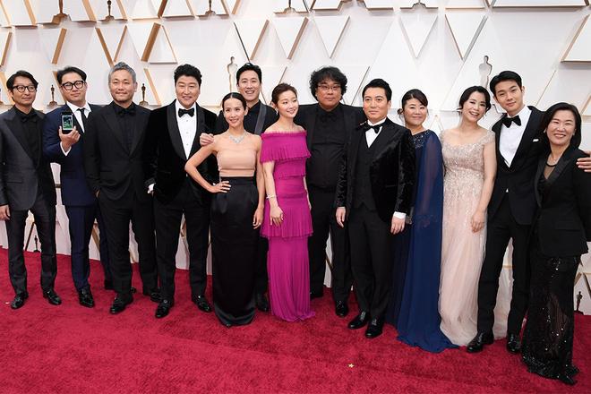 Tổng kết Oscar 2020: Parasite toàn thắng với 4 tượng vàng danh giá nhất, Joker ngậm ngùi về thứ 3 - Ảnh 1.