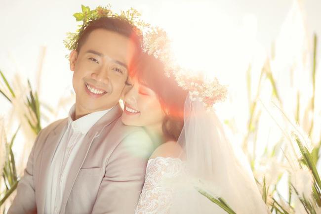 Nức lòng với 4 cặp đôi phim giả tình thật trên màn ảnh Việt: Trấn Thành - Hari cũng chưa ngọt bằng cặp đôi này - Ảnh 4.