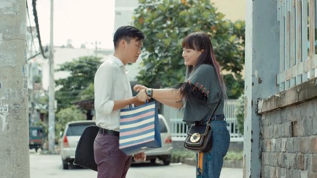 5 màn thả thính đầy chiêu trong phim Việt, hội FA bỏ túi lập tức nếu muốn thoát ế ngày Valentine! - ảnh 18