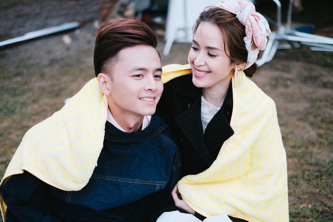 Nức lòng với 4 cặp đôi phim giả tình thật trên màn ảnh Việt: Trấn Thành - Hari cũng chưa ngọt bằng cặp đôi này - Ảnh 18.