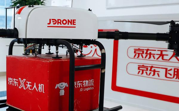 Cách Trung Quốc ship hàng cho hơn 60 triệu dân bị phong tỏa do dịch corona: Siêu hiện đại lại rất an toàn! - ảnh 1